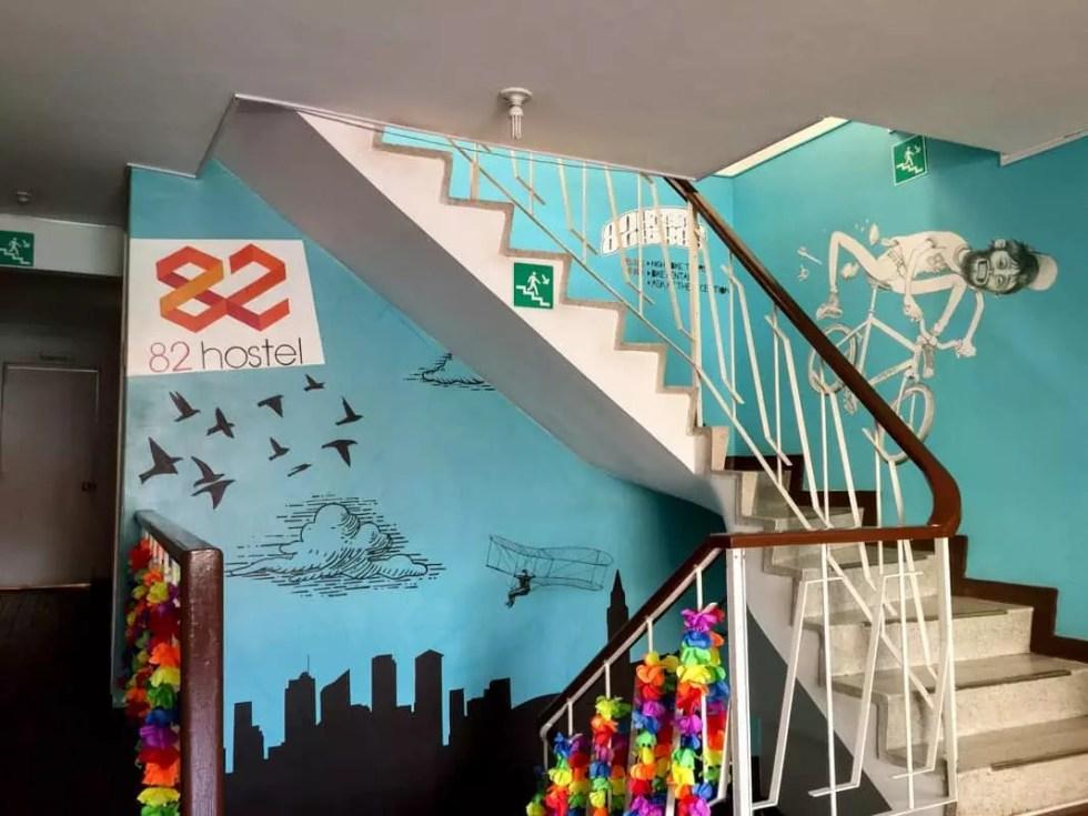 Bogota 82 Hostal