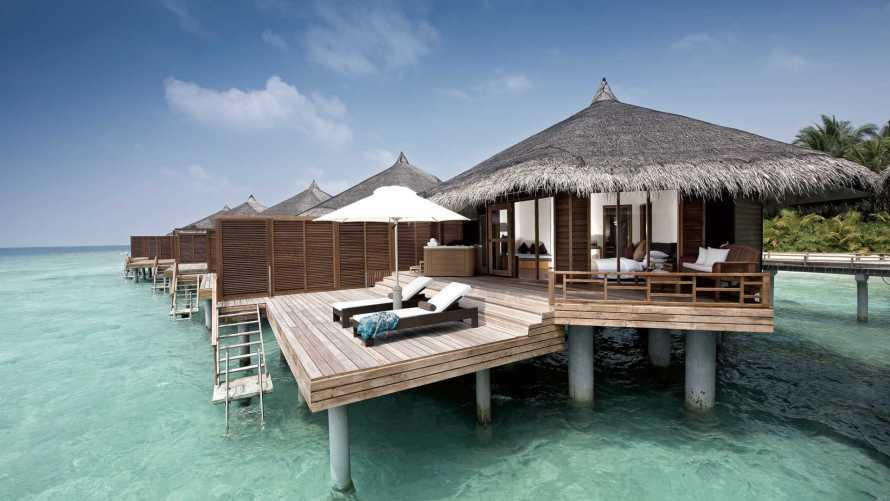 maldives beach and resorts travel line uk