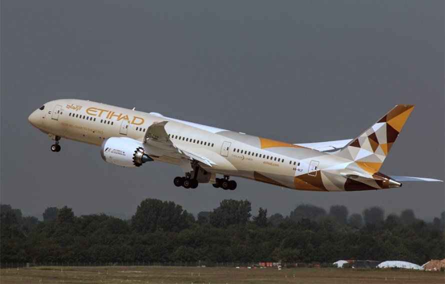 "Etihad Airways Boeing 787-9 Dreamliner, Boeing, Aviation, Casablanca, Airbus A330, Abu Dhabi International Airport, Association of Asia Pacific Airlines, Etihad Airways Partners, Boeing 787 Dreamliner, Aircraft, etihad airways, ""Etihad Airways, Casablanca, Boeing 787, dubai, uae, khaleej times, etihad casablanca, Etihad to deploy Dreamliner to Casablanca, Etihad Airways,787 Dreamliner,Morocco,Abu Dhabi,Aviation, UAE's Etihad plans to launch Dreamliner of Casablanca route, Airline, Airline News, Travel News, Casablanca News, Cheap Flights To Casablanca, Direct Flights To Casablanca, last Minute Flights To Casablanca, Casablanca travel guide, casaba lanca travel blog, Casablanca travel guide, flights to Casablanca with etihad airways, etihad airways special offers, etihad airways promotion, etihad airways united kingdom, etihad airways direct flights, etihad airways first class,"