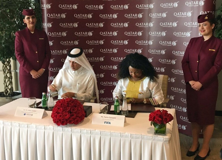 qatar,airways,announced,official,partner,airline,fifa,until,2022,Bargain Flights, Bargain Flights From London, Blog, Cheap Flights, Cheap Flights From London, cheap flights from united kingdom, cheap flights to Moscow Russia, cheap tickets, cheap travel, direct flights, direct flights to Moscow Russia, Emirates Airline, flights, Flights Booking, Flights From London, Flights From United Kingdom, Kenya Airways, last minute flights, last minute flights to Moscow Russia, Moscow Russia food, Qatar Airways, special offers, travel, Traveling, Turkish Airlines, United Kingdom, Moscow Russia, Moscow Russia cuisine, Moscow Russia food, Moscow Russia Travel Guide, Moscow Russia Blog, Moscow Russia blog, Moscow Russia tourism, Moscow Russia travel blog, Moscow Russia tour, Moscow Russia tourism places,Russia Fifa 2018, b,teams,star,road,russia, 2018 Russia World Cup, ac milan, Alibaba, business in sports, China, China dairy maker, china football, China soccer buying spree, FIFA, FIFA Club World Cup,