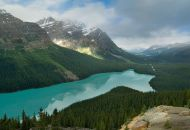 Tourism, Travel, Canada, Beauty, Landscapes
