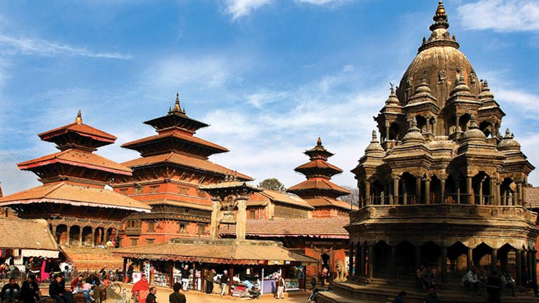 direct flights to Kathmandu nepal,