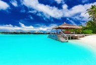 Tickets to Bora Bora French Polynesia