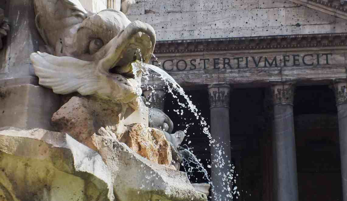 What to do in…Rome