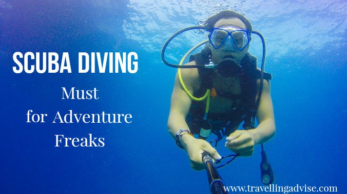 What is Scuba Diving?: Must for Adventure Freaks | Scuba Dive