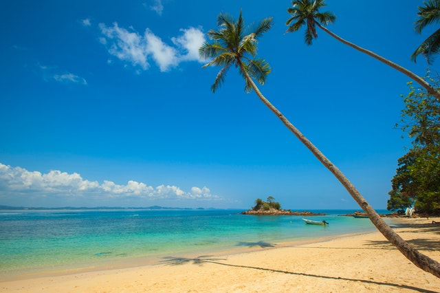 Famous Indian Tourist Destination Known for its Beaches   Travel