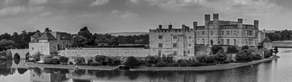 Leeds Castle, Kent UK