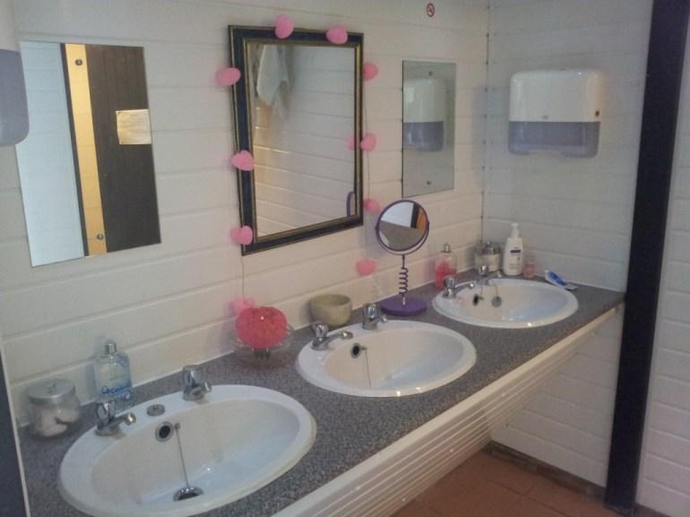 Brick Kiln Farm Bathroom