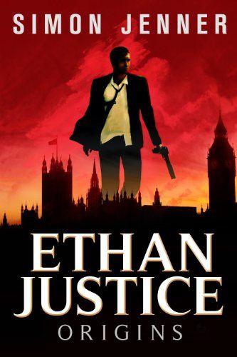 Ethan Justice: 'Origins'