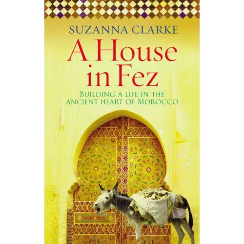 A House in Fez Book Cover