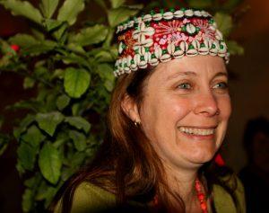 Suzanna Clark