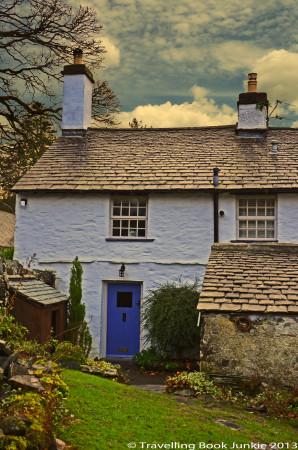 Knotts Cottage, Lake Windermere, Lake District, UK