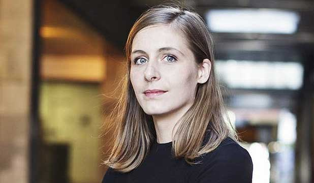Eleanor Catton Author