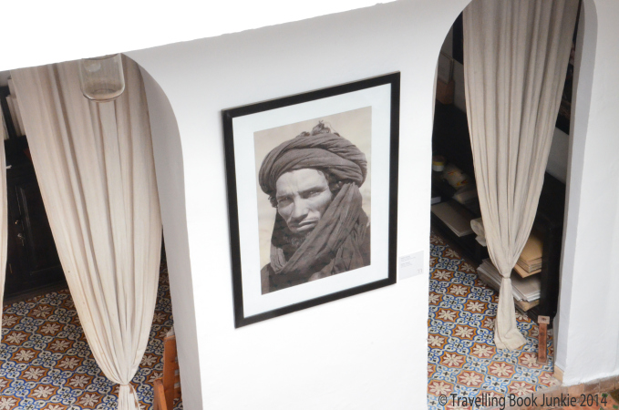 Photography Museum Marrakech Morocco