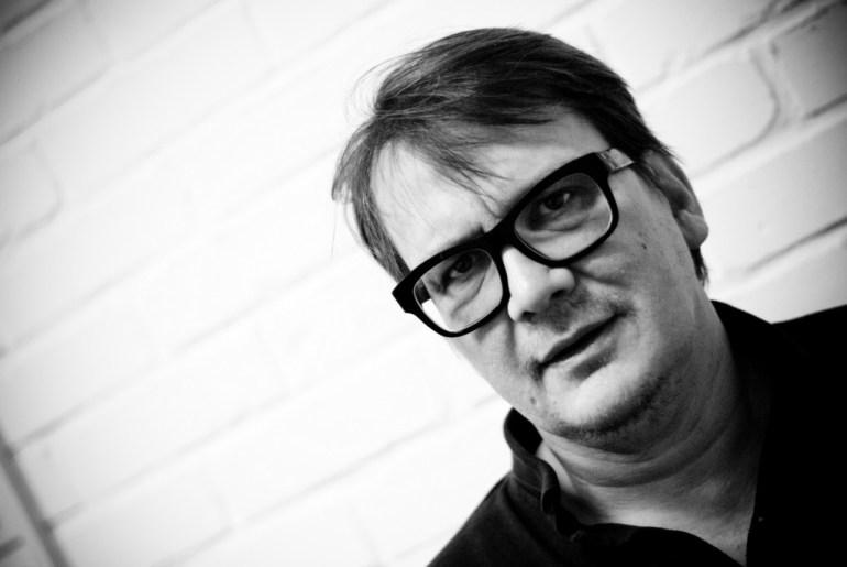 Sven Regener Author