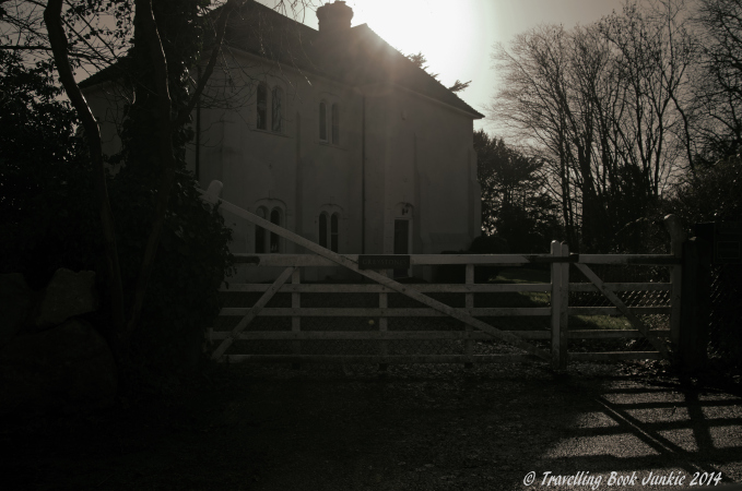 Greystones in Pluckley Kent is said to be the location of one of the many ghosts present in the village. Pluckley