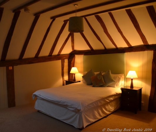 The Broadstairs Suite, Evley Farm, Pluckley, Kent, UK