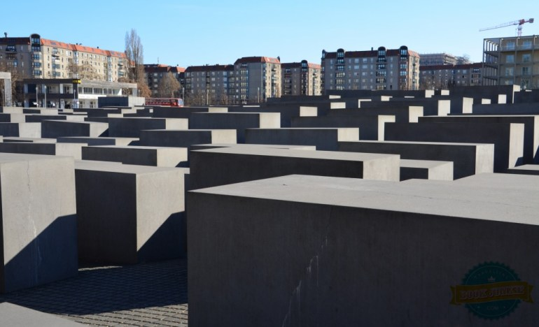 The-Holocaust-Memorial-Site