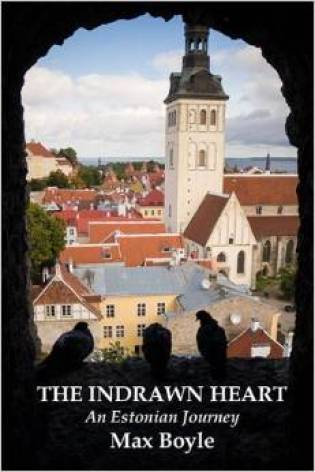 The Indrawn Heart by Author Max Boyle