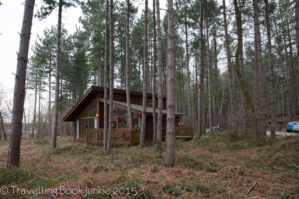 Forest Holidays Sherwood Forest Nottingham