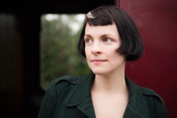Emma Hooper authors