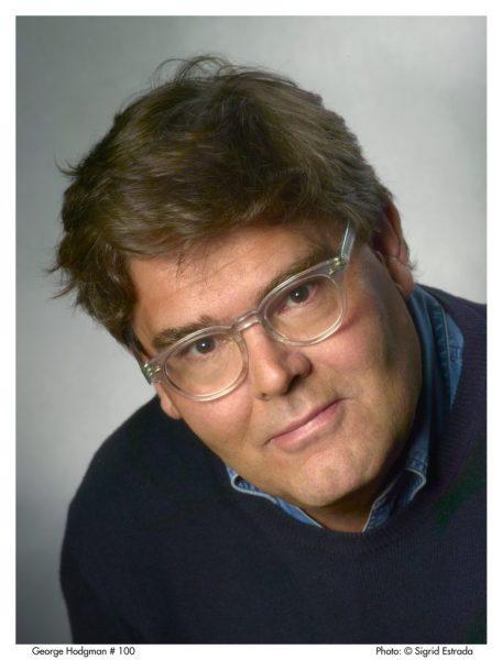 Author George Hodgman Bettyville authors