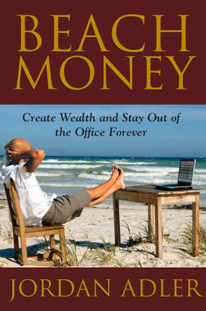 Beach money, recommended by John Haremza, Motivational, Self-help
