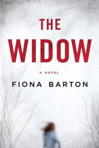 The Widow by Fiona Barton book release 2016