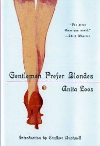 Classic Romance, Gentlemen Prefer Blondes