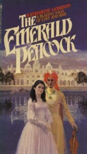 Classic romance, The Emerald Peacock
