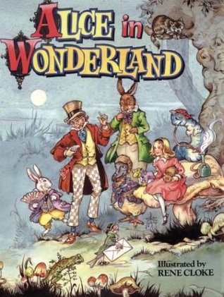 Alice in wonderland, Lewis Carroll, Children's Books, World Book Day