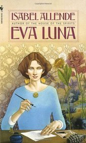 Eva Luna, Isabel Allende, World book day
