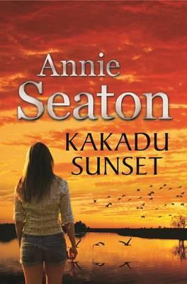 Kakadu Sunset by Annie Seaton, World Book Day