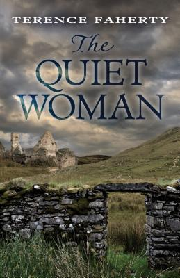 The Quiet Woman, Terence Faherty, World Book Day