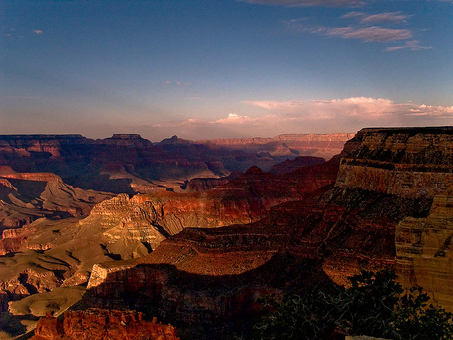 The Grand Canyon, Nevada, Las Vegas