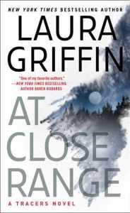 At Close Range, published January 2017, books, novels
