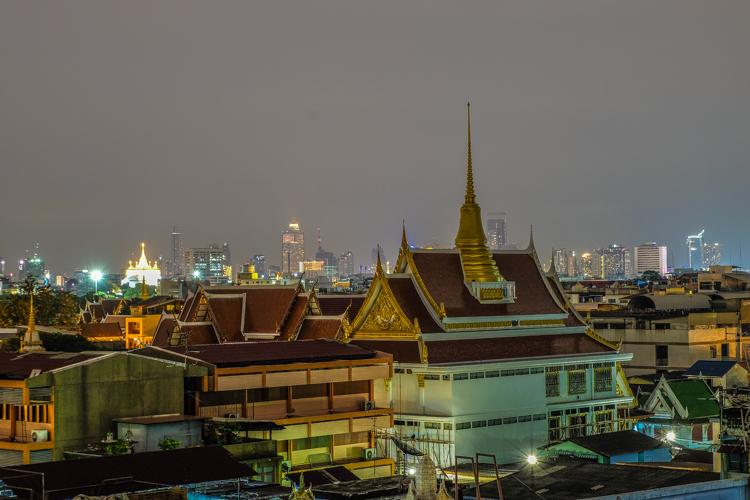 Casa Nithra, Bangkok, Thailand, travelling, Travel, Travelling Book Junkie