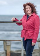 Jane Harper, Author, The Dry, Australia Crime Novel