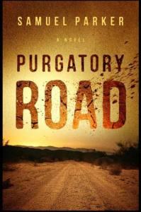 Purgatory Road, New release January 2017, books, novels