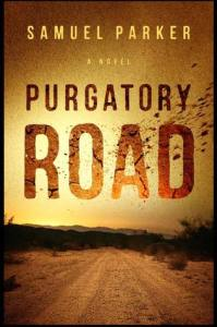 Purgatory Road, New release January 2017, books, novels