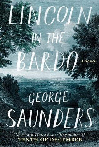 Lincoln in the Bardo, George Saunders, February release, new book, publishing, Travelling Book Junkie