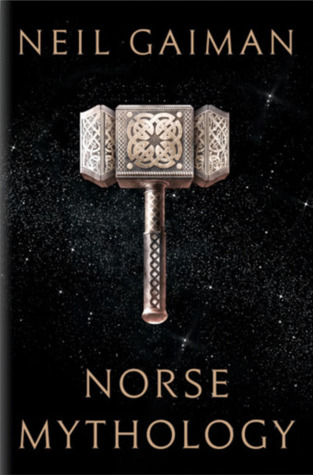 Norse Mythology, Neil Gaiman, February Release, new book, publishing, Travelling Book Junkie