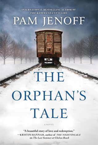 The Orphan's Tale, Pam Jenoff, February release, new book, publishing, Travelling Book Junkie
