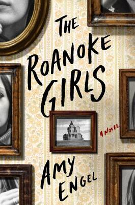 The Roanoke Girls, Amy Engel, book, novel, fiction, writing, Travelling Book junkie, March new release