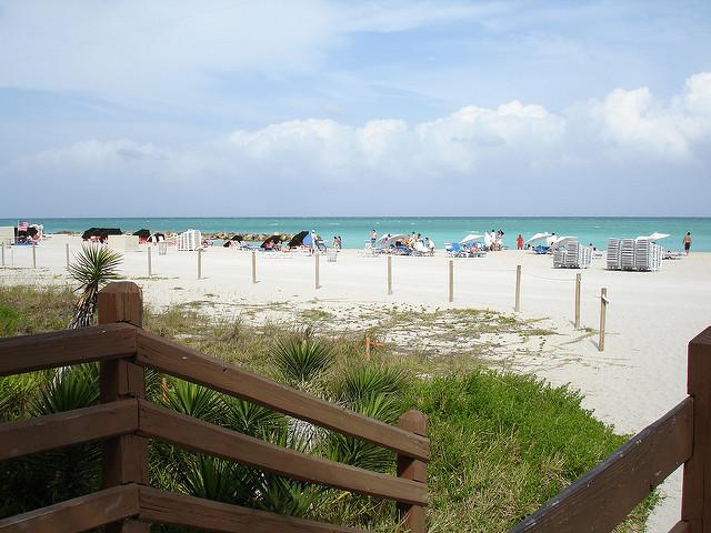 South Beach, Florida, USA, America, Travel, Travelling Book Junkie