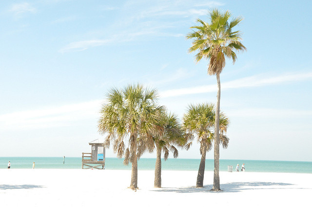 Clearwater Beach, Florida, USA, America, Travel, Travelling Book Junkie