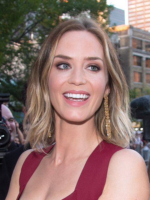 Emily Blunt, Albuquerque, New Mexico, America, USA, Film Locations, Travel, Travelling Book Junkie