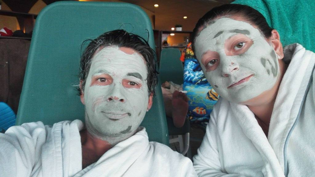 Therme Erding, Hotel Victory, Germany, Munich, Travel, Travelling Book Junkie, Spa Treatment