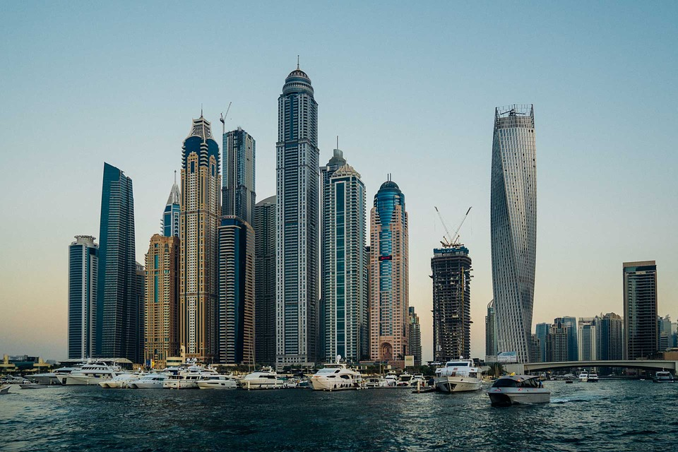 Dubai, Top Destination, Travel, Travelling Book Junkie