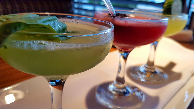 Drinks, El Paso, Texas, America, Travel, Travelling Book Junkie